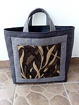 Nákupné tašky - Nákupná taška 53 - 10497983_