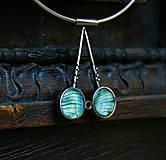 """Náhrdelníky - Nerezový náhrdelník..."""" Twin """" - 10498382_"""