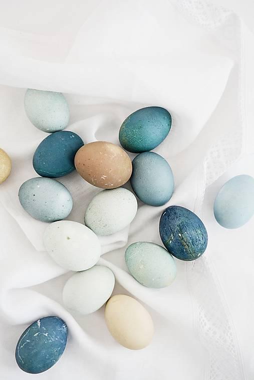 Vajíčka III
