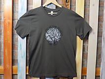 Tričká - Pánske tričko - Wanderer - 10497590_