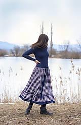 Sukne - sukňa Dita 2 - 10498097_