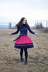 Sukne - sukňa Rosie - 10498108_