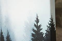 """Obrazy - Obraz """"Skryté v hmle"""" - 10498320_"""