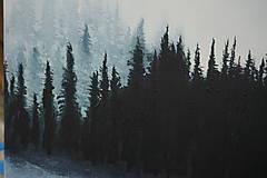 """Obrazy - Obraz """"Skryté v hmle"""" - 10498338_"""