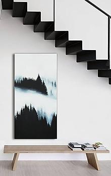 """Obrazy - Obraz """"Skryté v hmle"""" - 10498287_"""