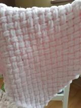Textil - Detská deka - 10324709_
