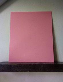 Tabuľky - Magnetická tabuľka