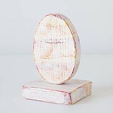Dekorácie - Veľkonočné vajíčko - 10502421_