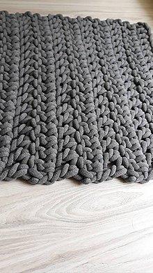Úžitkový textil - Koberec - 10501735_