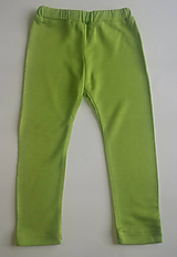 Detské oblečenie - VÝPREDAJ Tepláky s klasickým strihom - 10502236_
