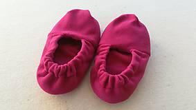 Obuv - Vyhrievané papuče /Papuče na ohrievanie v mikrovlnke TERMOFOR na nohy z obilia - 10506491_