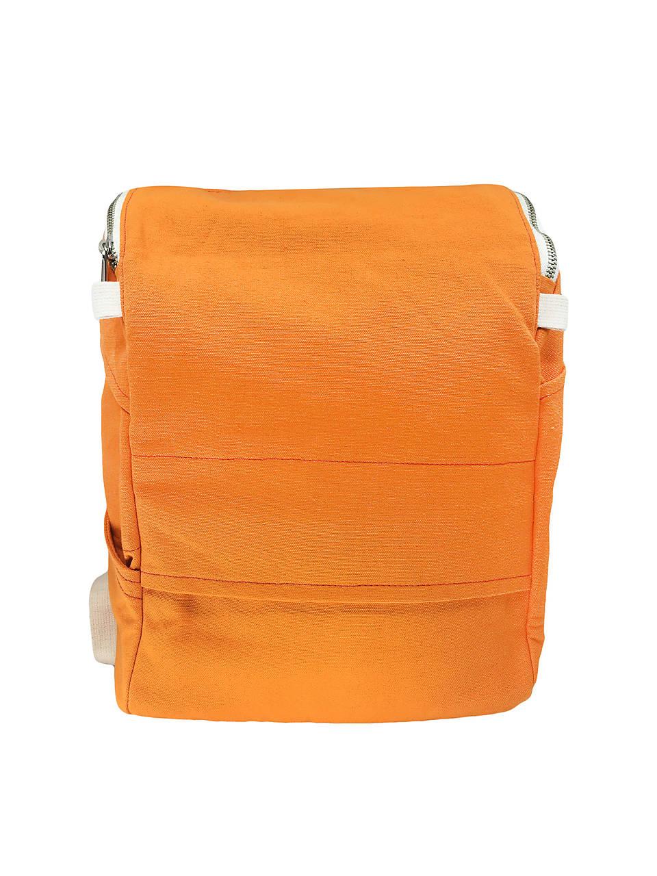 nosha do školy - pomaranč natural