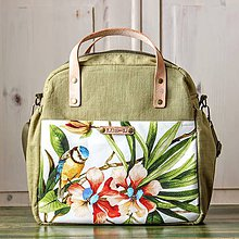 Veľké tašky - Lu.Si.L bag 3in1 No.19 - 10506020_
