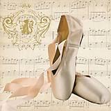 Papier - baletky - 10504358_