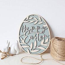 Dekorácie - Vajíčko