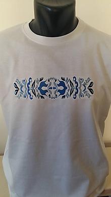 Oblečenie - tričko - 10506981_