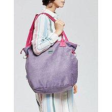 Veľké tašky - Velká kabelka MANA MANA Fialová/Růžová - 10504881_