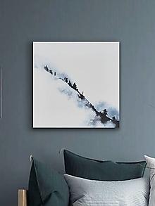 """Obrazy - Obraz """"Na hrane hory"""" - 10505972_"""