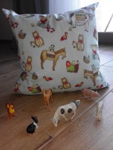 Textil - Na farme - 10504081_