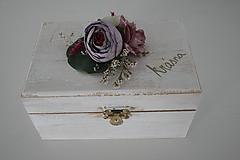 Krabičky - krabička KáSnA - 10505668_