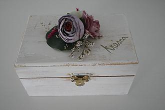 Nezaradené - krabička KáSnA - 10505668_