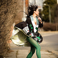 Šaty - Origo šaty dedina - limit - 10507766_