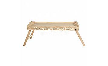 Polotovary - Rozkladacia tácka 50x30cm - 10504664_