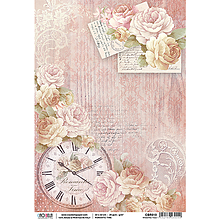 Papier - Ryžový papier , CBR 010. - 10510839_
