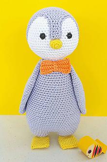 Hračky - Tučniak Frosty - 10510500_