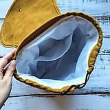Batohy - Batoh Thea (žltý) - 10508741_