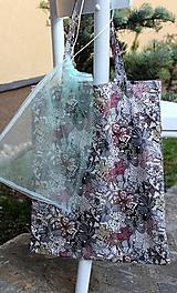 Nákupné tašky - Nákupný set - 10511258_