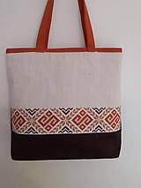 Veľké tašky - TAŠKA Danielka - 10511004_