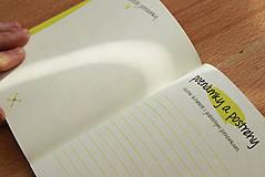 Knihy - Herbár jedovatých poznámok a liečivých slov - 10511574_