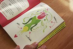 Knihy - Herbár jedovatých poznámok a liečivých slov - 10511576_