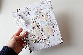 Papiernictvo - Tehotenský denník - 10510990_