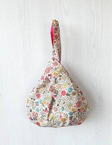 Iné tašky - Japonská taštička - 10510775_