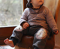 "Detské oblečenie - Turky ""Pohádkový les"" (74) - 10507920_"