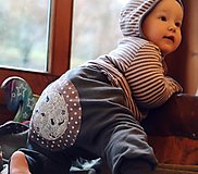 "Detské oblečenie - Turky ""Pohádkový les"" (74) - 10507925_"