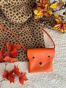 Detské tašky - Detská taška - 10512535_