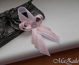 Pierka - svadobné pierko pre rodičov - 10513025_