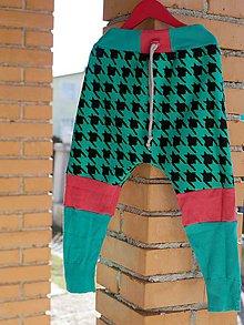 Detské súpravy - Pudláče s elfovskou čiapkou - 10511920_