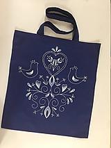 Nákupné tašky - Taška folk I - 10514695_