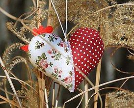 Dekorácie - Kuriatko - jarná ozdoba - 10512956_