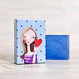 Drogéria - Darčekové balenie I. (mydlo, balzam, zrkadielko) - 10512510_