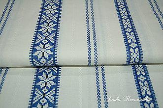Textil - výšivka - 10515028_