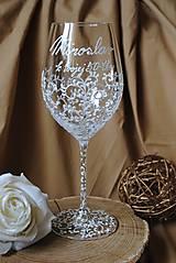 Nádoby - Výročný pohár - 10516555_