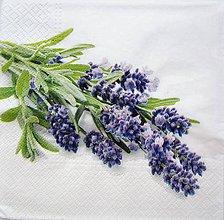 Papier - Servitka L 63 - 10518466_