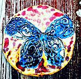 Nádoby - Motýľ - 10518558_