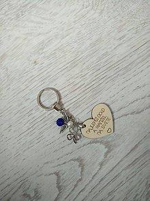 Kľúčenky - Kľúčenka - 10516680_