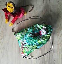 Detské tašky - Detský vak do škôlky - 10517085_